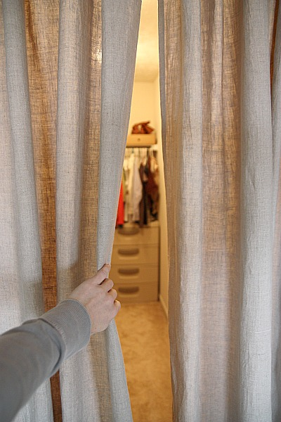 Aina curtains review